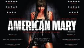 American Mary (2013)