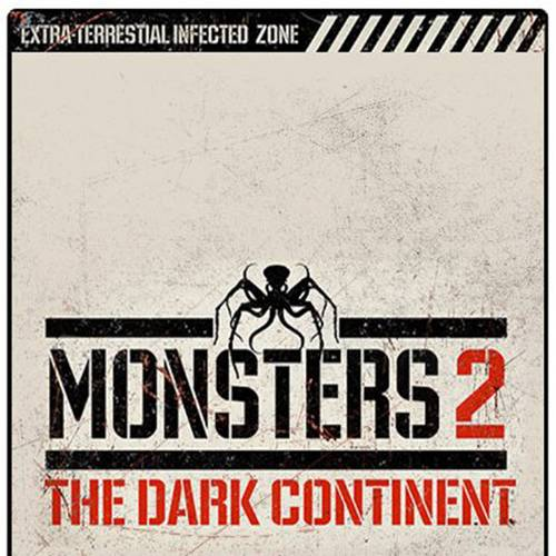 Monsters: The Dark Contintent (2015)