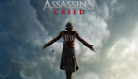 Assassin's Creed (2016) Trailer