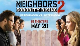 Neighbors 2: Sorority Rising (2016) Red Band Trailer 4