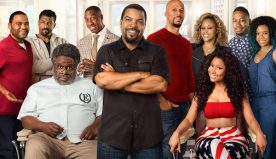 Barbershop: The Next Cut (2016) Trailer