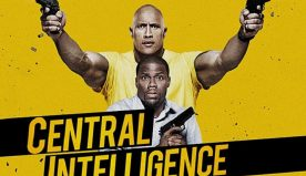 Central Intelligence (2016) Trailer