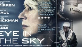 Eye In The Sky (2015) Trailer