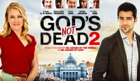 God's Not Dead 2 (2016) Trailer