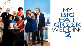 My Big Fat Greek Wedding 2 (2016) Trailer