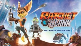 Ratchet and Clank (2016) Trailer