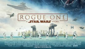 Rogue One: A Star Wars Story (2016) Trailer