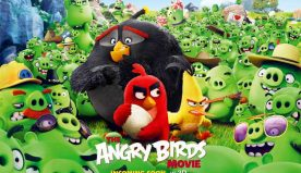 The Angry Birds Movie (2016) Trailer