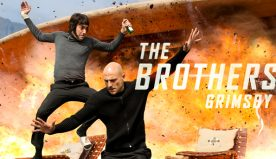 The Brothers Grimsby (2016) Red Band Trailer