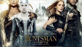 The Huntsman: Winter's War (2016) Trailer
