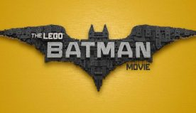 The Lego Batman Movie (2017) Trailer