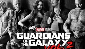 Guardians of the Galaxy Vol. 2 (2017) Domestic Trailer 3