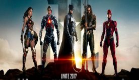Justice League (2017) Trailer 1