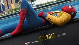 Spider-Man: Homecoming (2017) Trailer 3