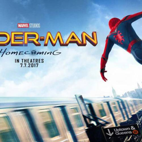 Spider-Man: Homecoming Trailer 4