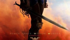 Wonder Woman (2017) Trailer 3