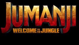Jumanji: Welcome to the Jungle Trailer 1