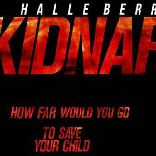 Kidnap Trailer