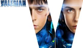 Valerian and the City of a Thousand Planets Teaser Trailer 2
