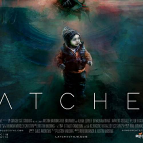 Latched (2017)