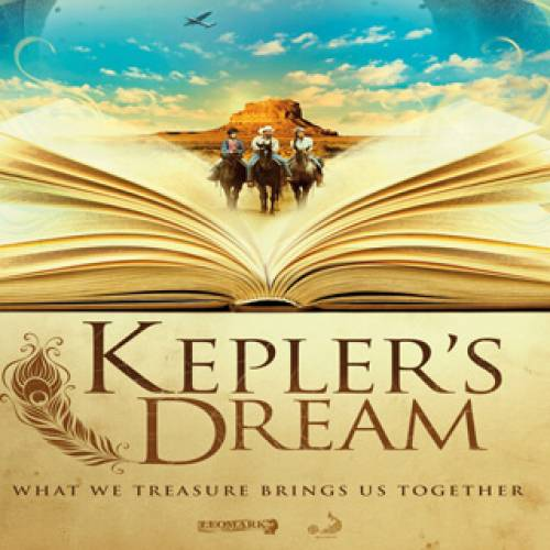 Kepler's Dream (2017)