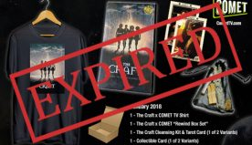 Comet TV The Craft Giveaway