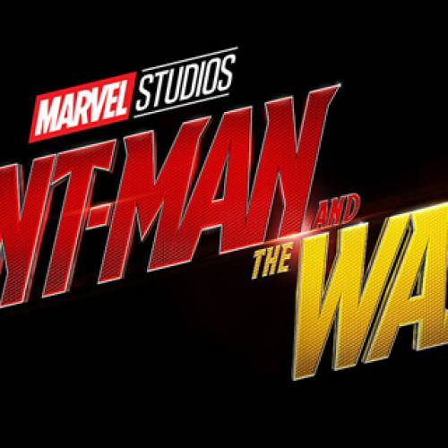 Ant-Man and the Wasp (2018) Trailer 2