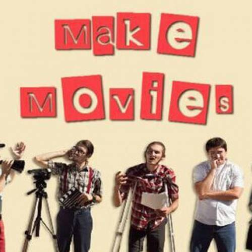 We Make Movies (2016)