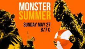 Comet TV Monster Summer Movie Schedule
