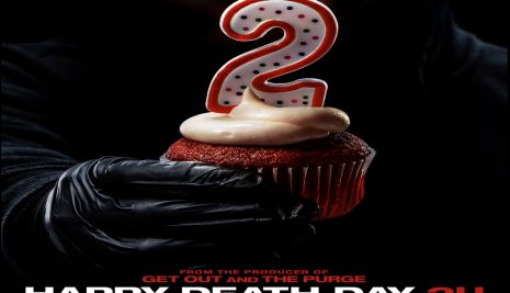 Happy Death Day 2U (2019) Press Release
