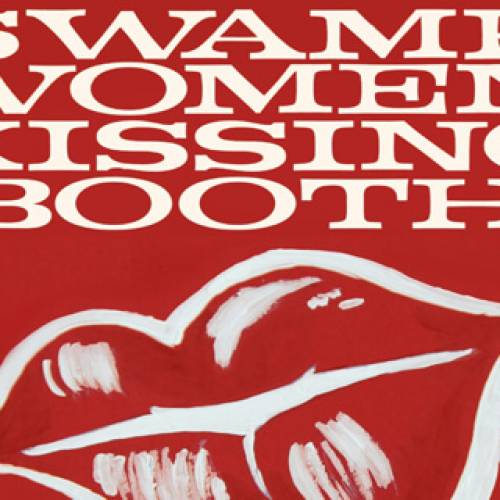 Swamp Women Kissing Booth (2018)